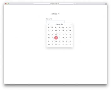 Calendar 14