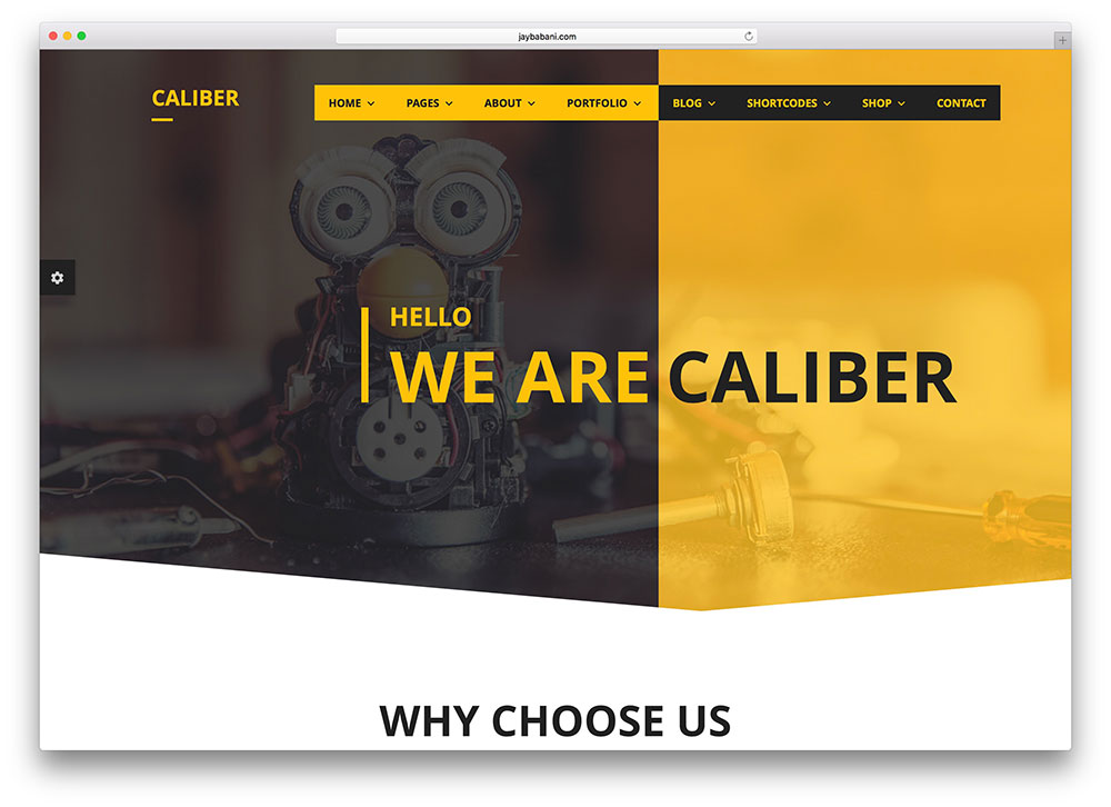 caliber-html5-bootstrap-website-template