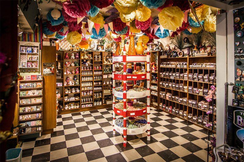 Candy Shop WordPress Themes