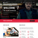 Professional And Responsive Car Dealer WordPress Themes For Automotive Websites 2019