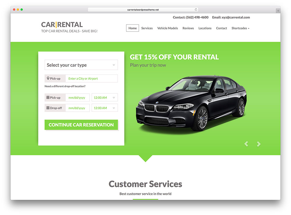 car-rental-most-popular-wordpress-theme