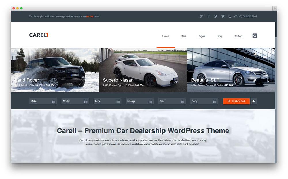 Download car sales templates for Best websites for sales