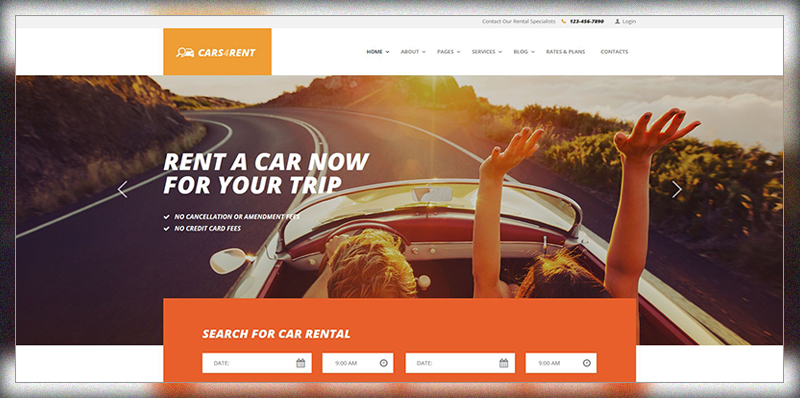 Cars4Rent | Car Rental & Taxi Service