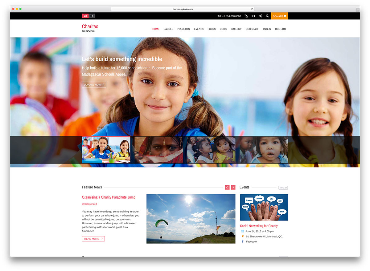 charitas-simple-charity-wordpress-theme