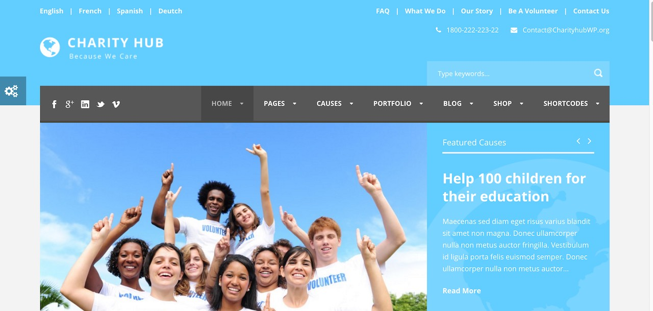 charity-hub-charity-nonprofit-fundraising-wp-CL