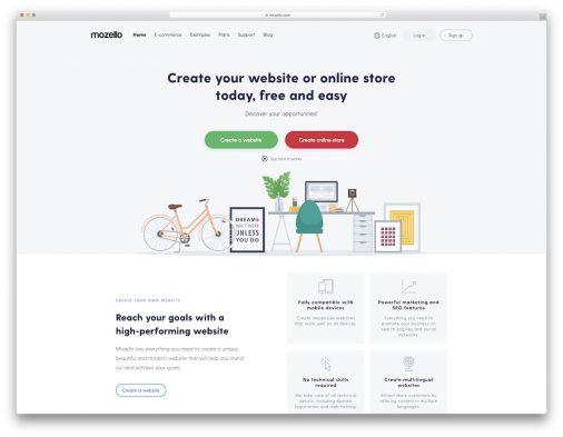 Cheap Ecommerce Website Builders