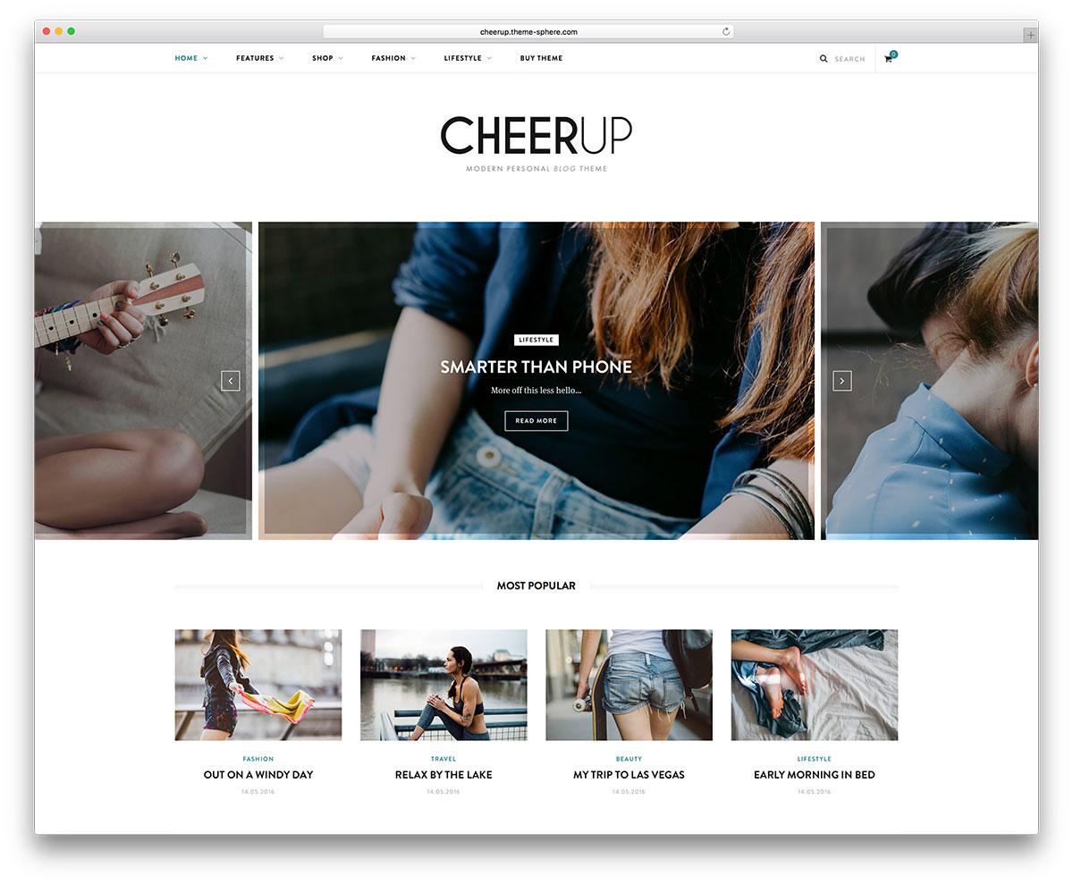 cheerup-masonry-grid-blog-template