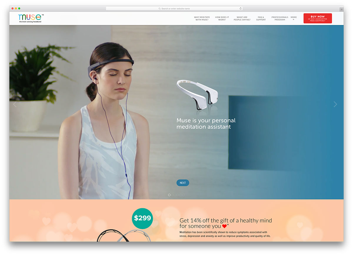 choosemuse-tech-startup-website-with-brooklyn-theme