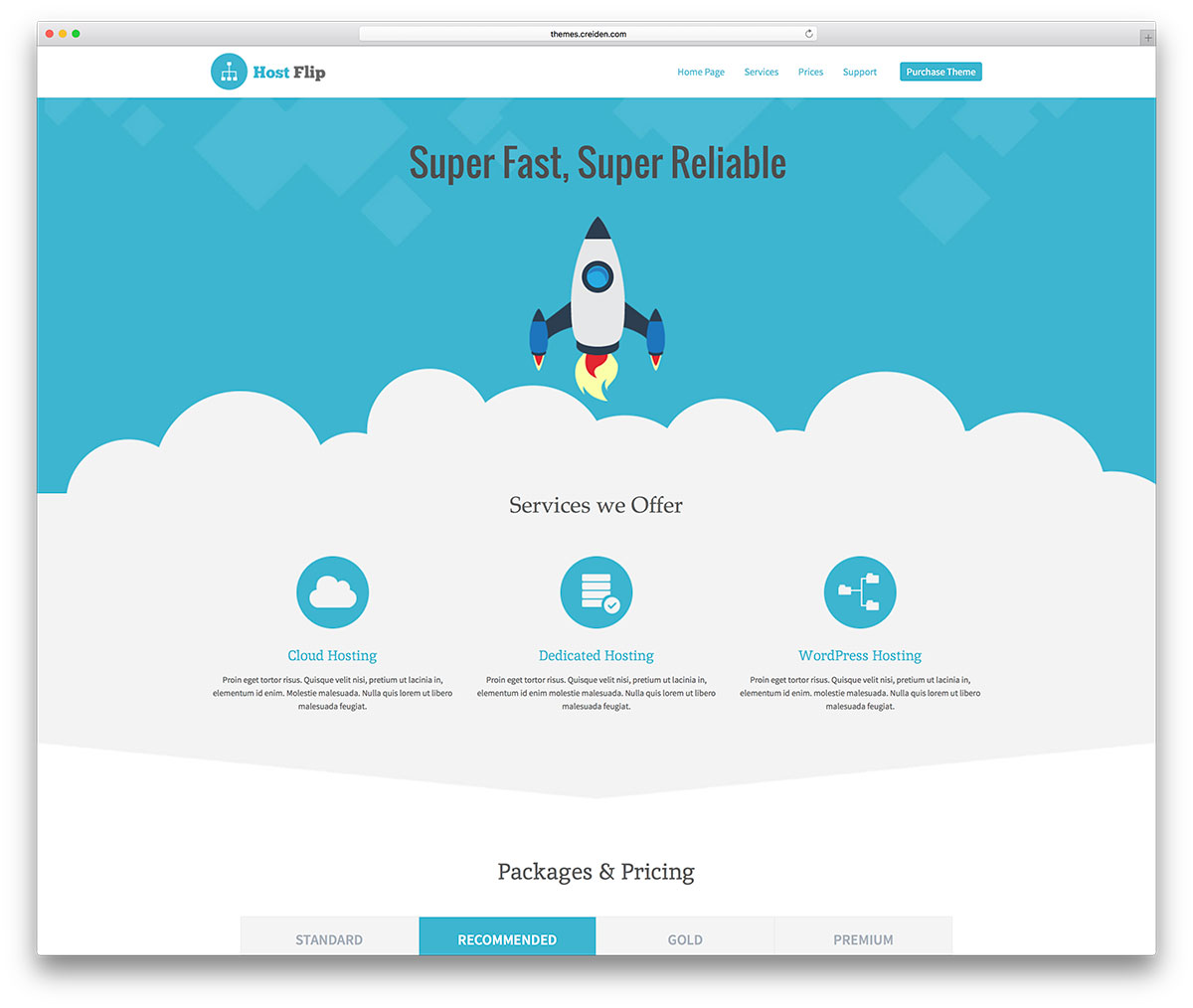 circleflip-hosting-website-theme-for-wp