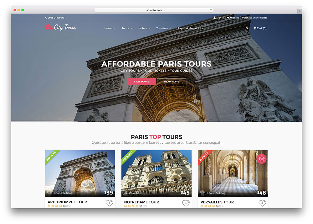 citytours-travel-booking-html-website-template