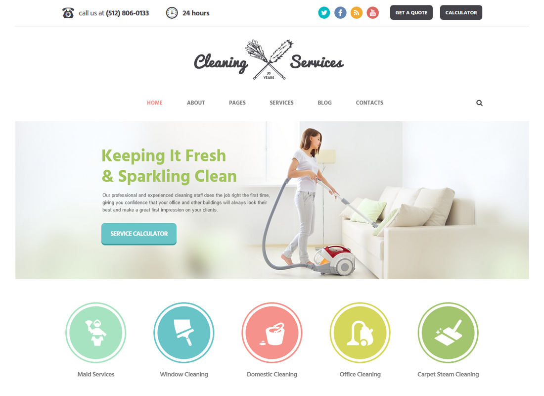 cleaning-company-maid-janitorial-service-theme