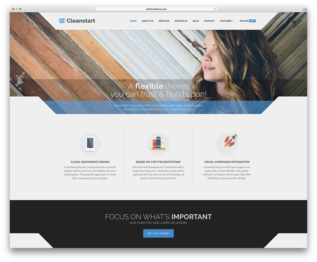 cleanstart-small-business-wordpress-theme