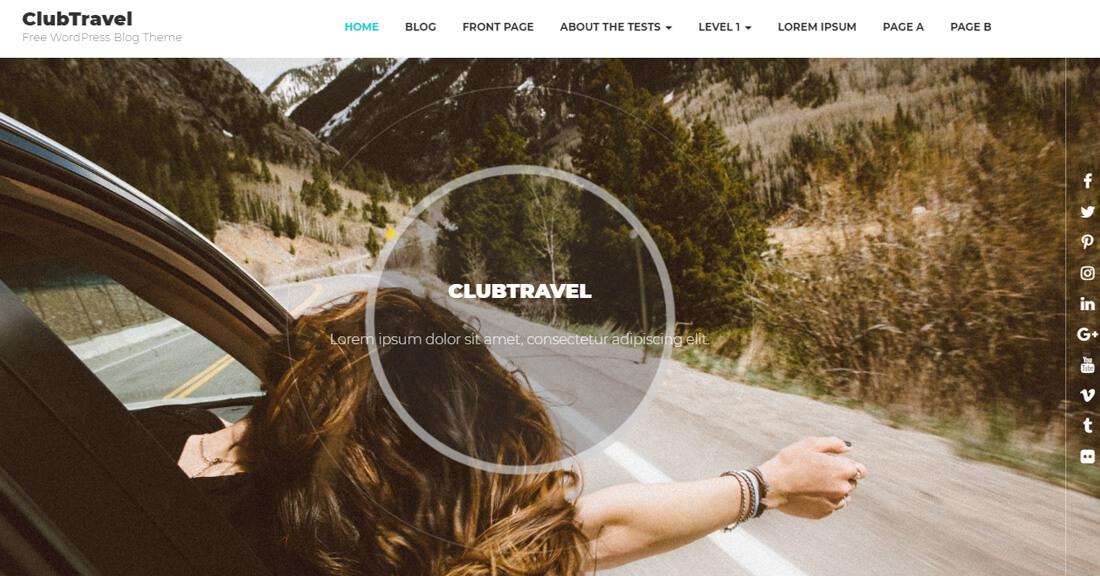 club-travel