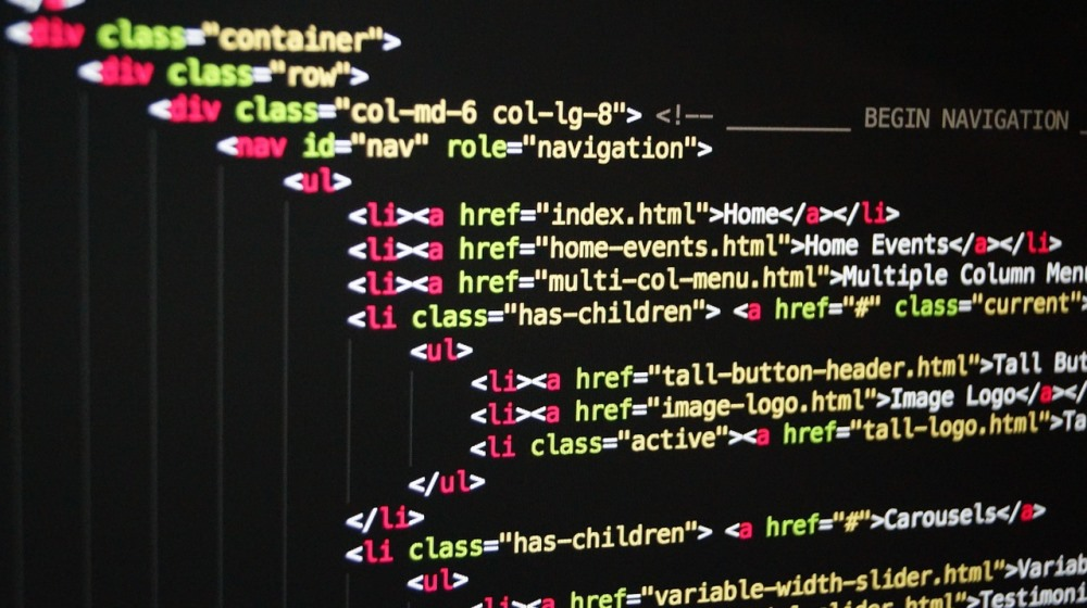 maintain code organization