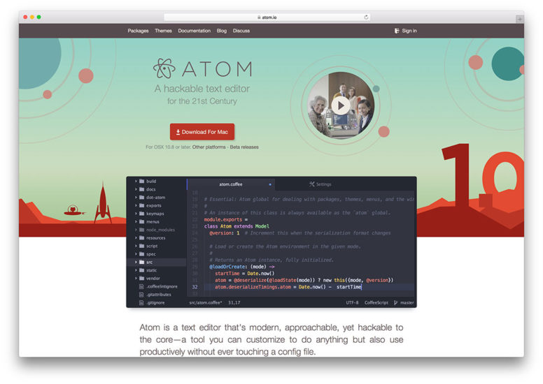 Top 10 Code Editors For Web Designers To Improve Your Workflow 2015