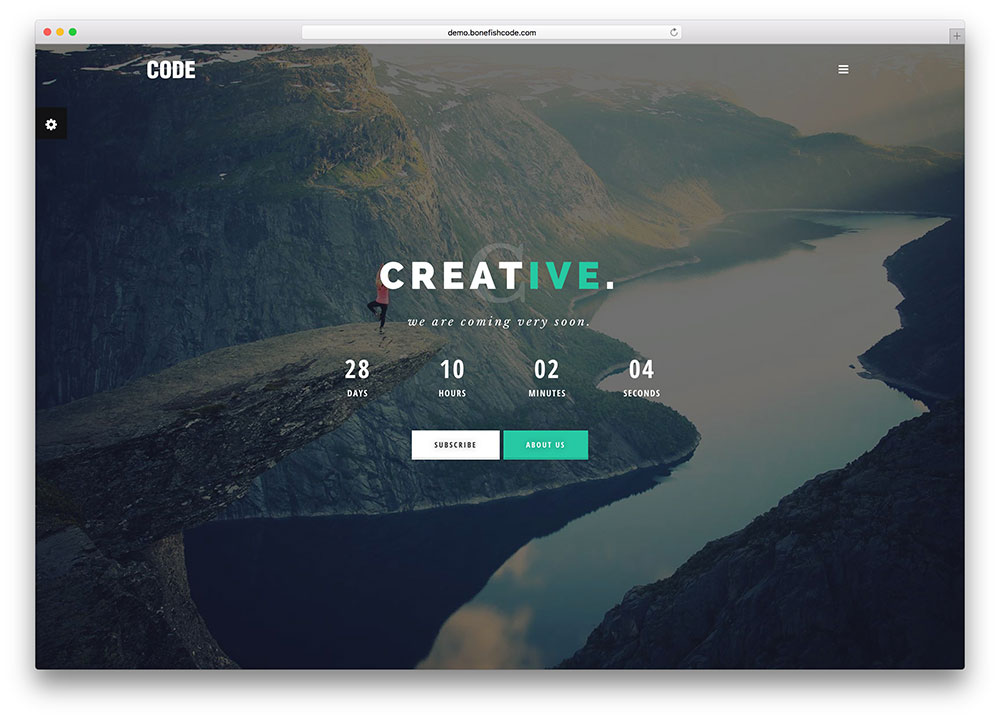 code-multipurpose-coming-soon-html-template
