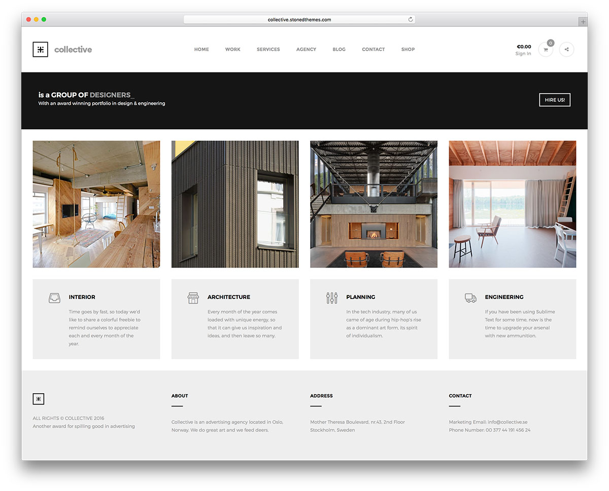 collective-simple-ajax-portfolio-theme