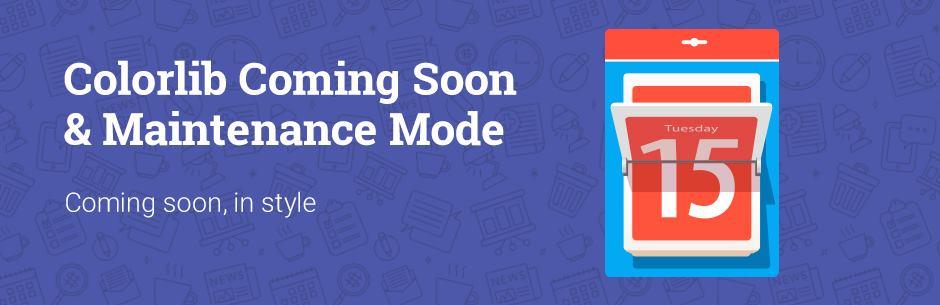 20+ Free & Premium Coming Soon WordPress Themes & Plugins