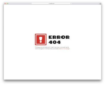 Colorlib Error 404 13