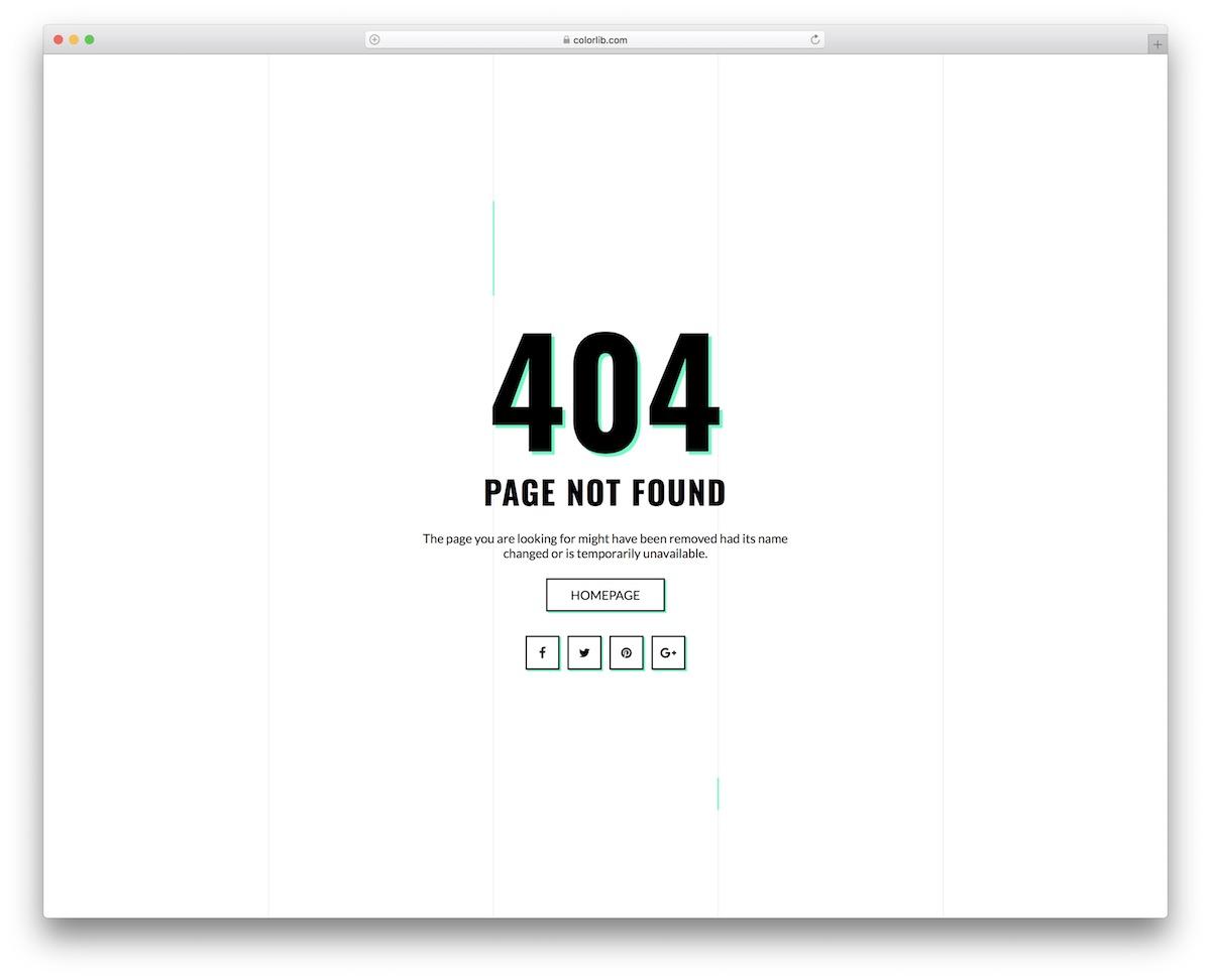 colorlib error 404 15