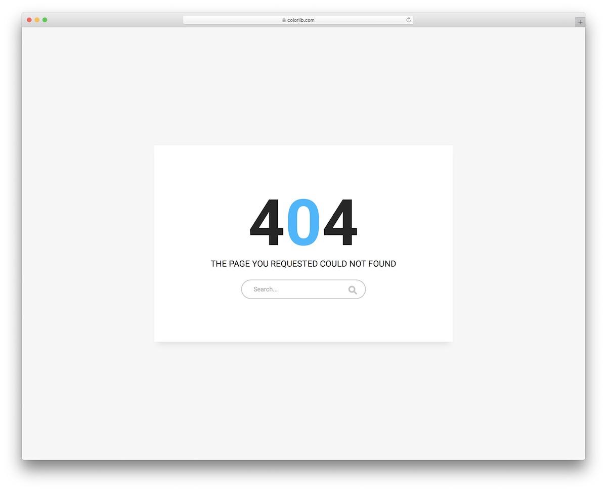 colorlib error 404 2