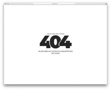 Colorlib Error 404 3