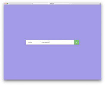 Colorlib Search Form 3