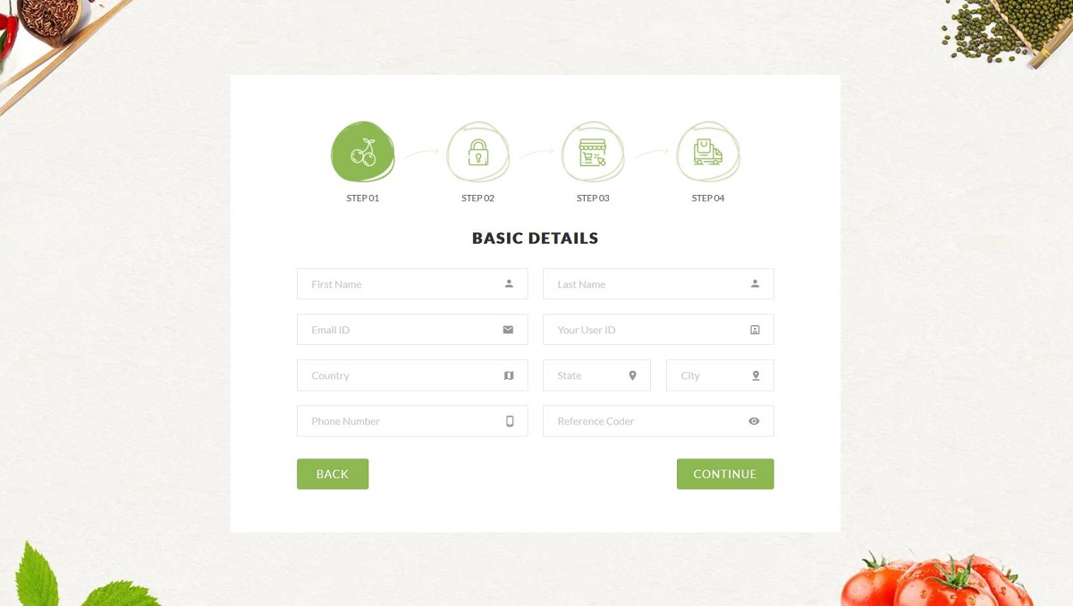 Top 20 Free Bootstrap Tabs 2019 - Colorlib