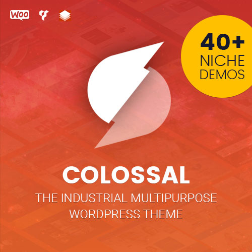 Colossal Themes on Colorlib