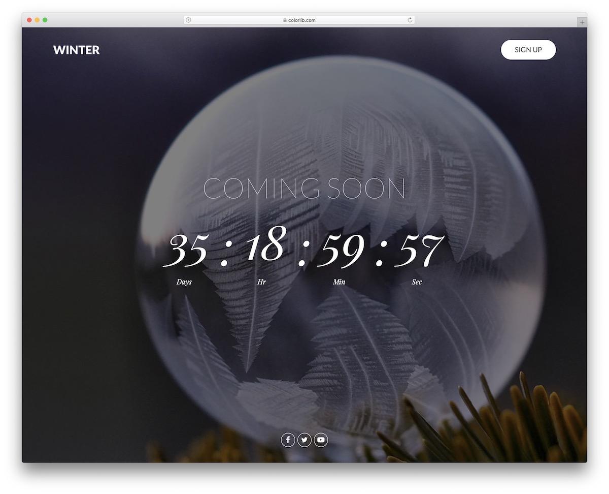 coming soon 11