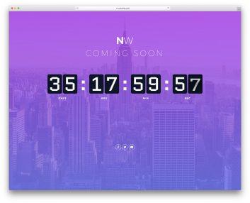 Coming Soon 15