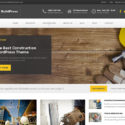 43 Professional & Responsive Construction Company WordPress Themes For Your Business 2021