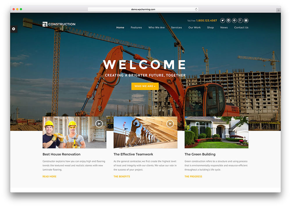 konstruksi-profesional-wordpress-theme