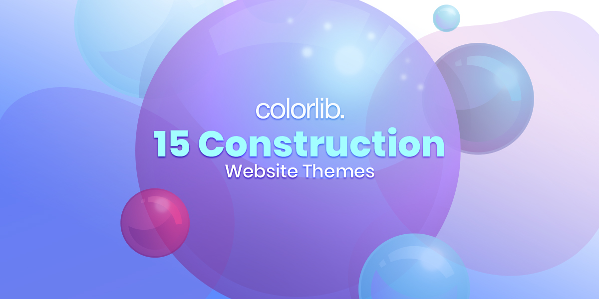 15 Stunning Construction & Architecture Website Themes That Will Bring Your  Company To The Next Level