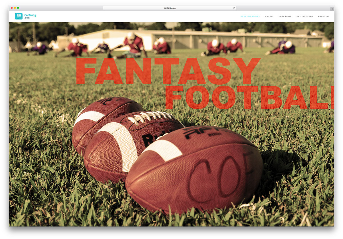 contently-fantasy-football-website-with-squarespace