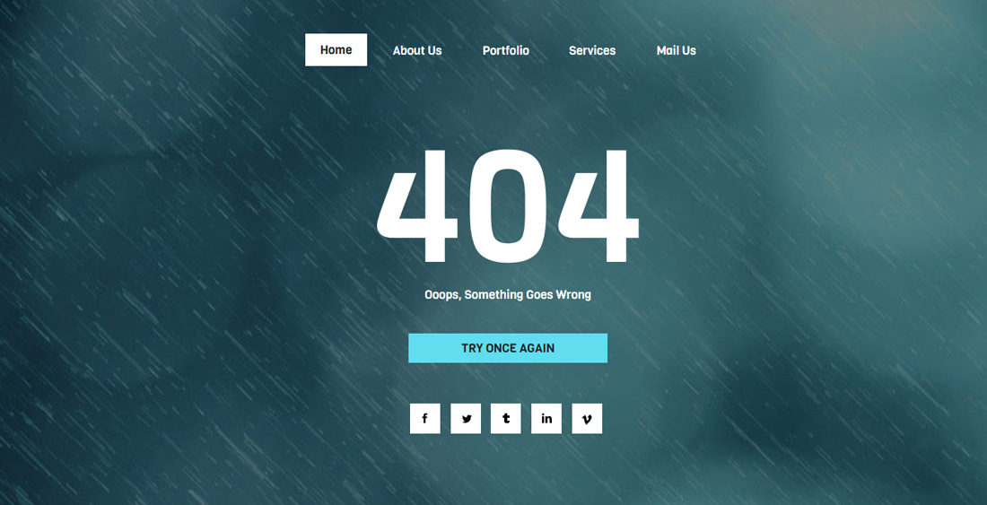 cool-404-free-404-error-page-templates