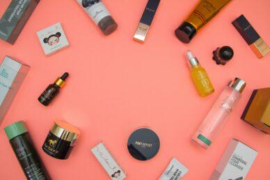 Cosmetics WordPress Themes