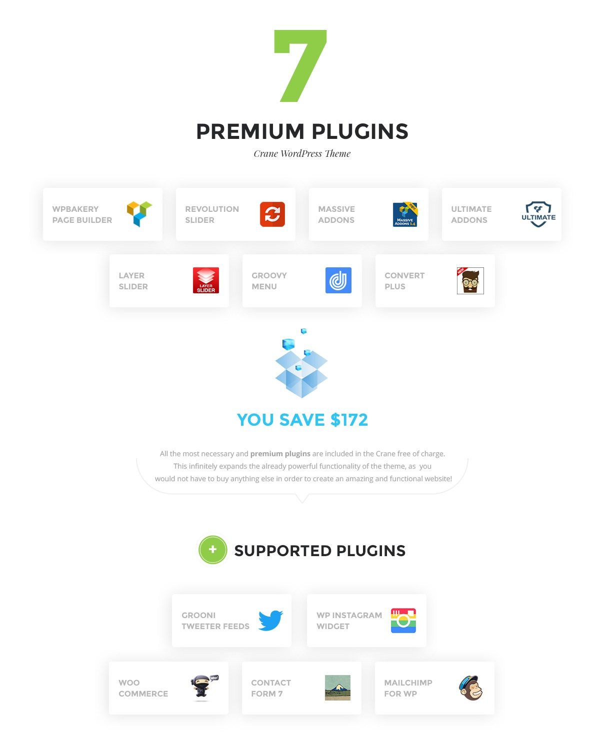 Crane Theme Review - The Latest & Greatest Multi-Purpose WordPress