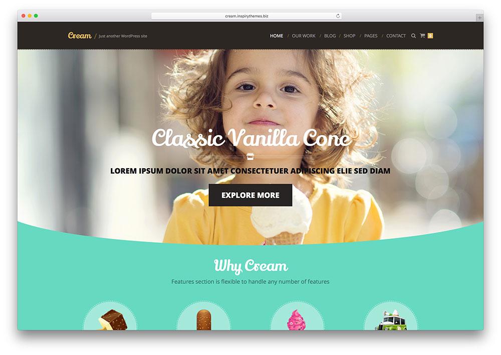 cream-classic-ecommerce-bakery-theme