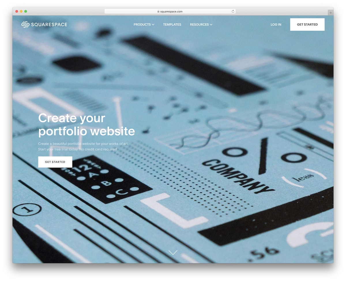 Top 18 Services For Creating An Online Portfolio Website 2020