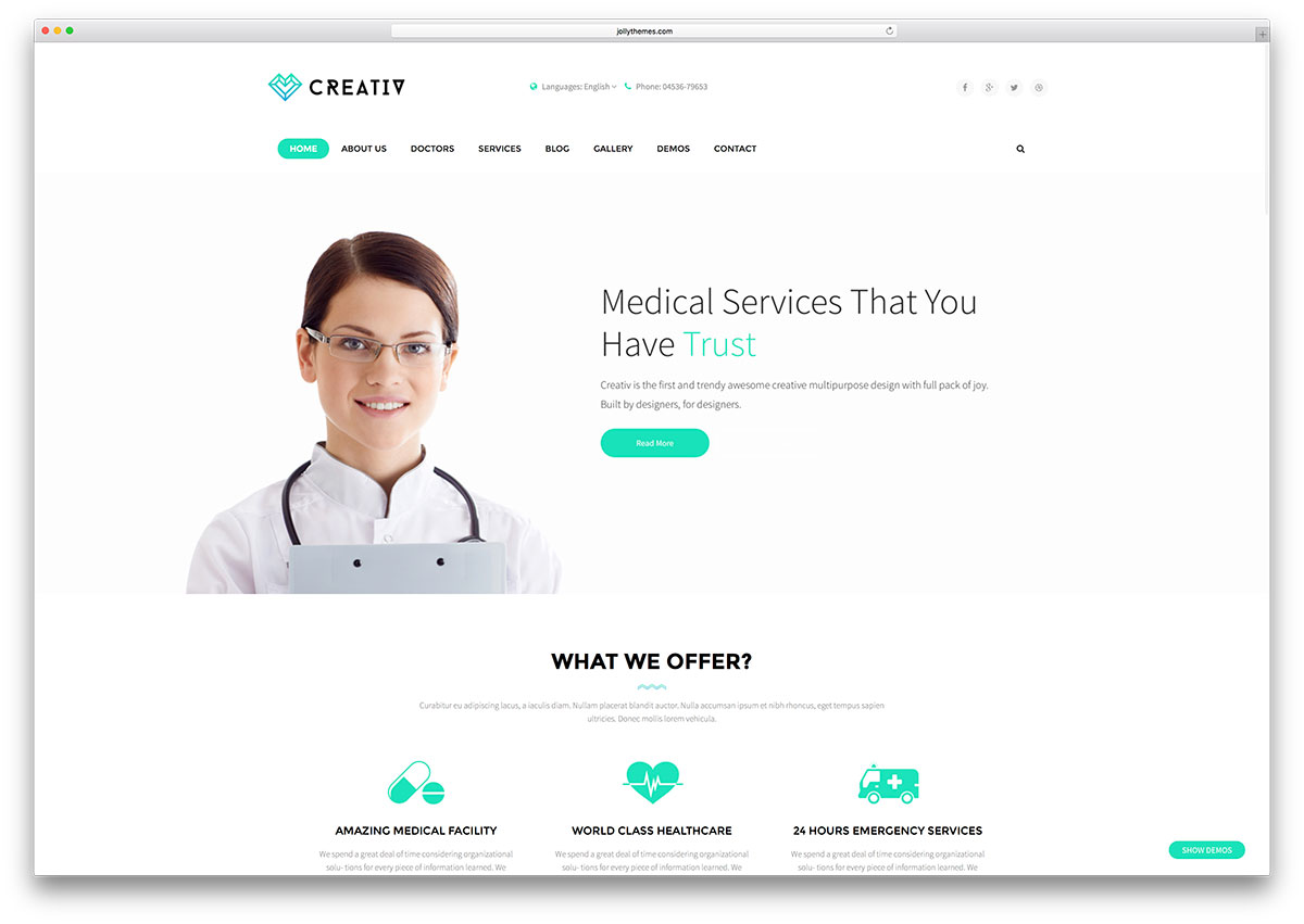 creativ-multipurpose-medical-html-template