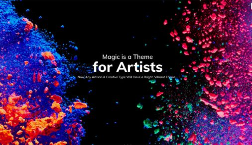 Creative Themes For Artists