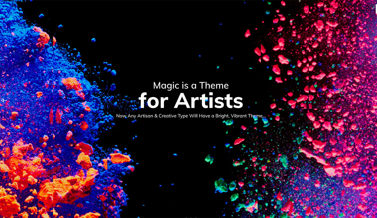 23 Best Creative Portfolio WordPress Themes 2019 - Colorlib