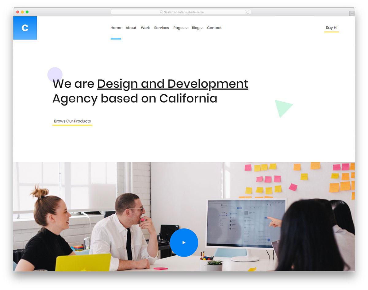 Creative Agency 2