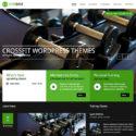 23 Amazing CrossFit WordPress Themes 2021