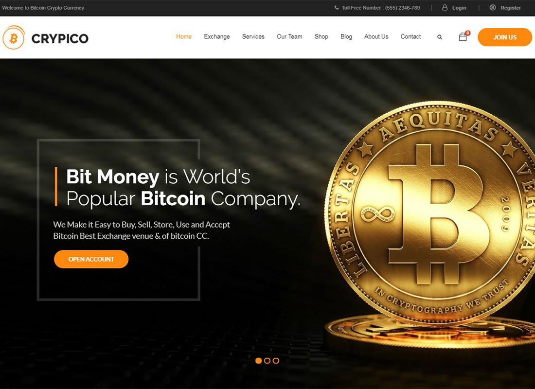 crypico-crypto-currency-wordpress-theme