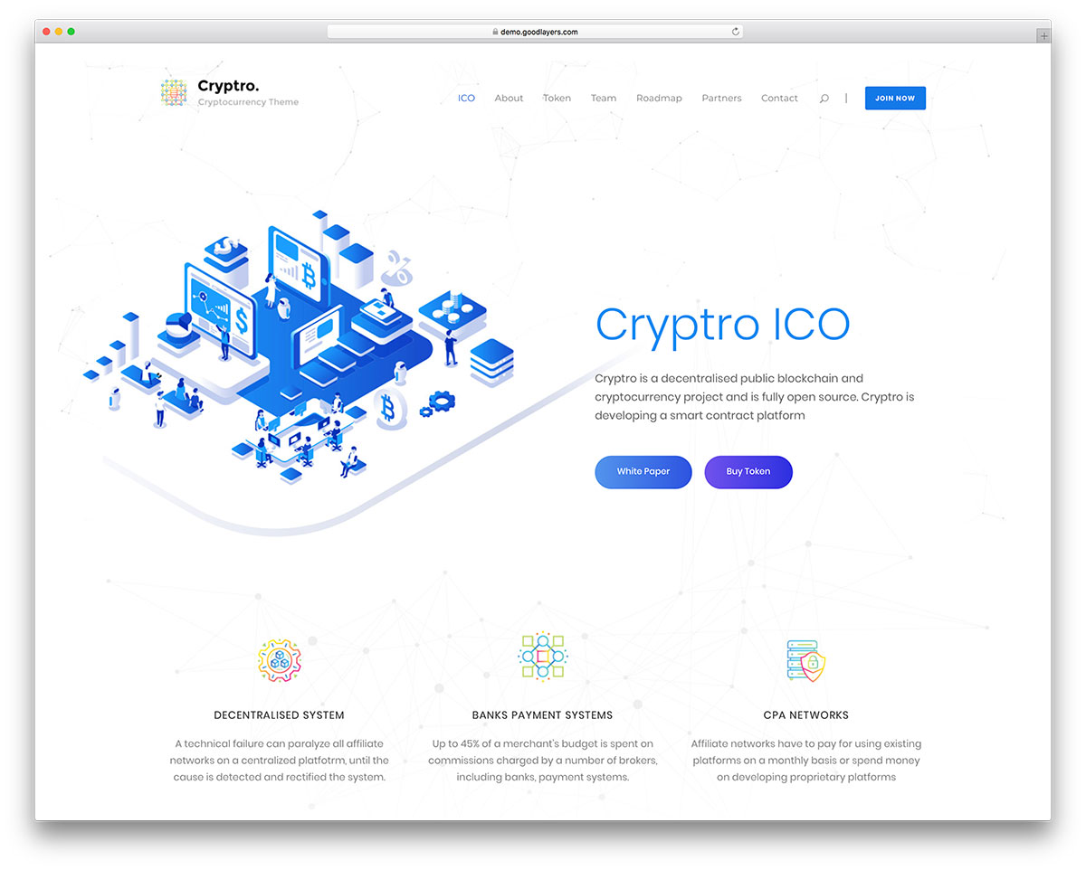 best cryptocurrency ranking website