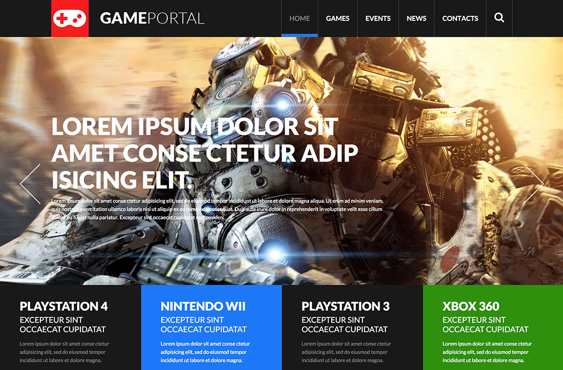 20 Hottest WP Themes With MotoPress Drag & Drop Editor