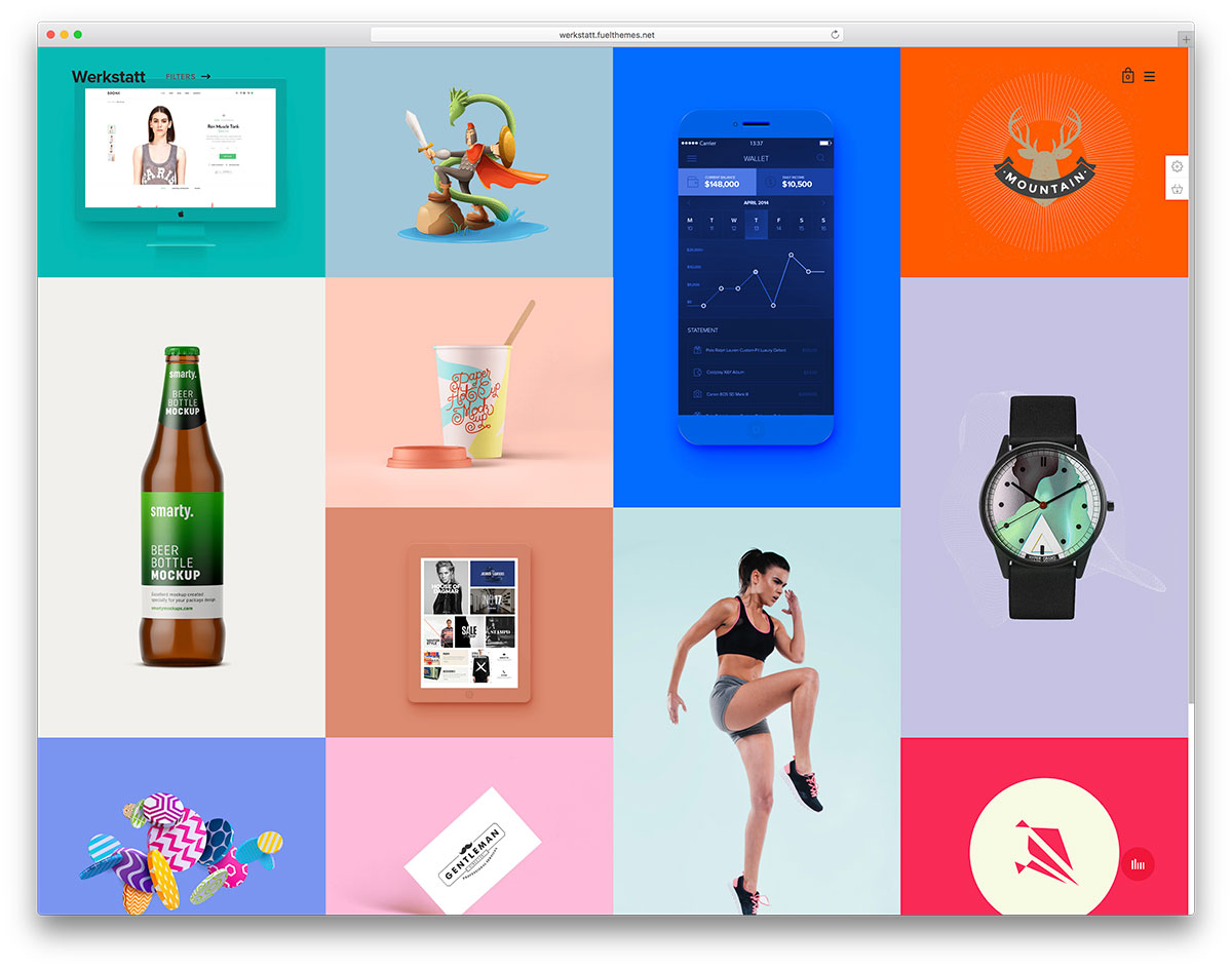20 Cute WordPress Themes For Kids, Bakeries, Weddings & More 2019