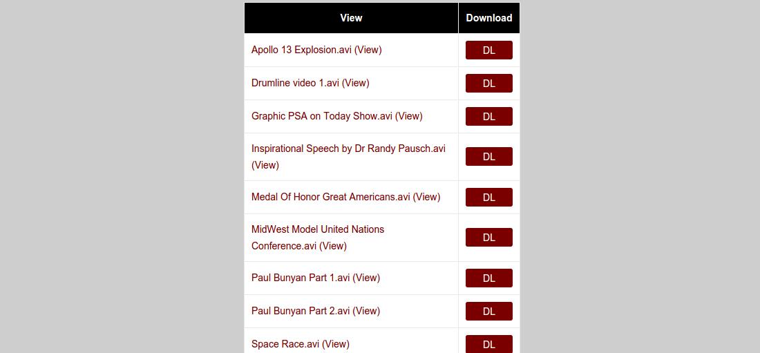 Minimalist WordPress Google Drive Plugins